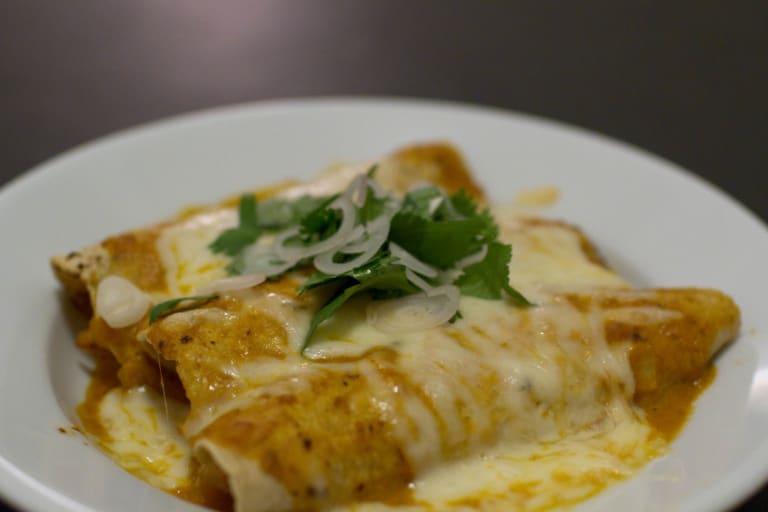 100 comidas típicas de México (+imágenes) 61