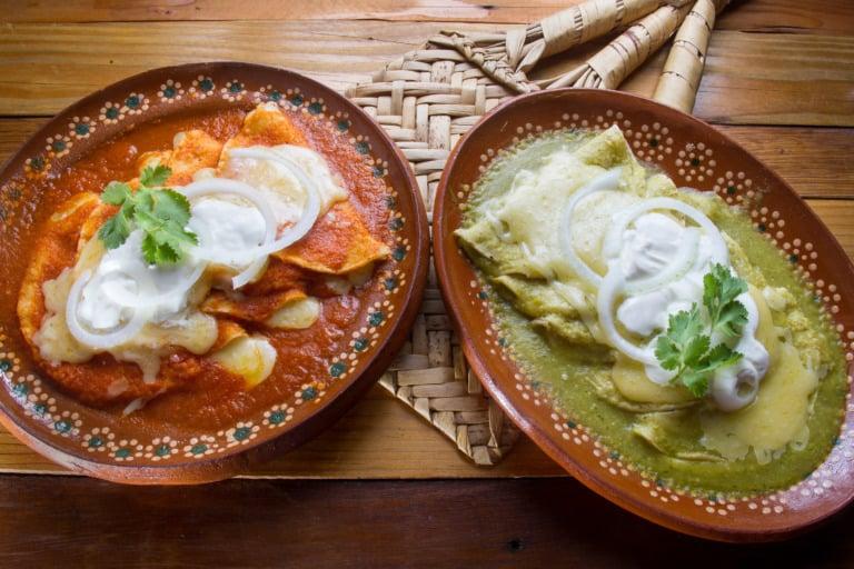 100 comidas típicas de México (+imágenes) 14