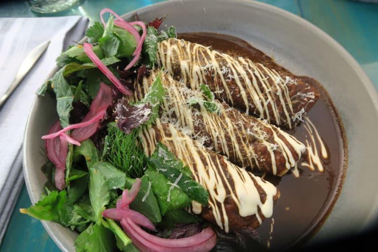 100 comidas típicas de México (+imágenes) 96