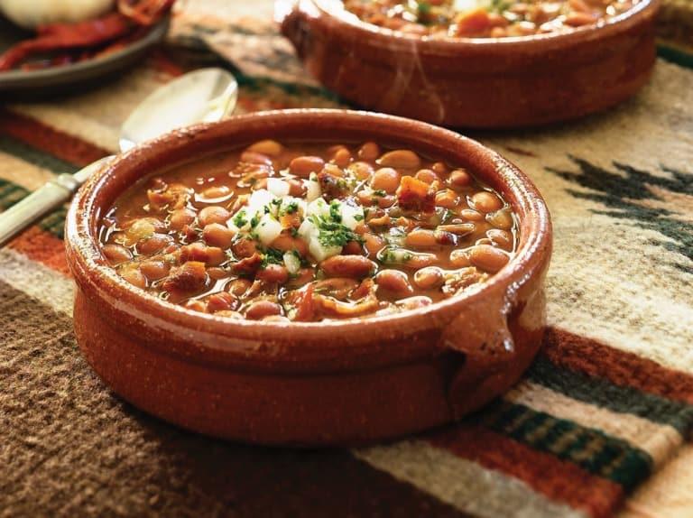 100 comidas típicas de México (+imágenes) 49