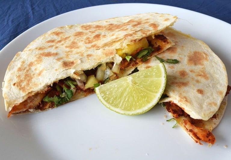 100 comidas típicas de México (+imágenes) 30