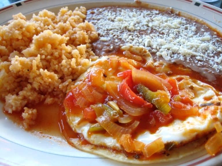 100 comidas típicas de México (+imágenes) 64