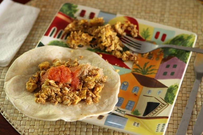 100 comidas típicas de México (+imágenes) 28
