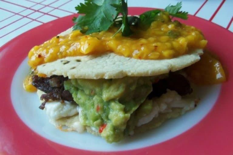 100 comidas típicas de México (+imágenes) 79