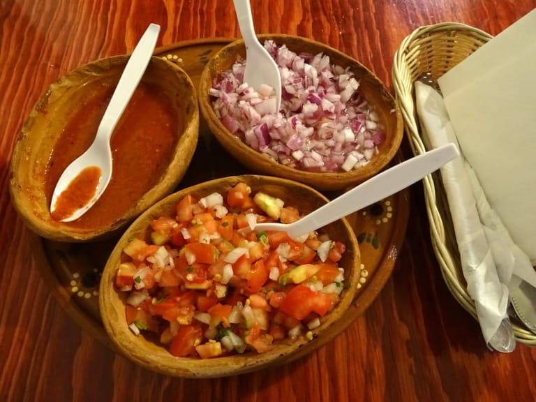100 comidas típicas de México (+imágenes) 17