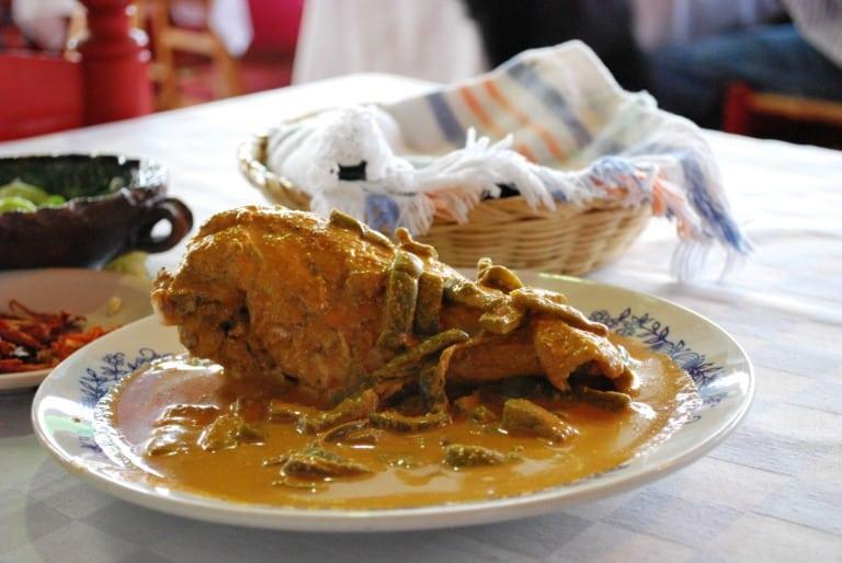100 comidas típicas de México (+imágenes) 92