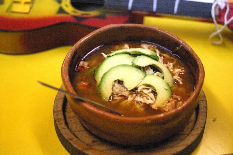 100 comidas típicas de México (+imágenes) 23