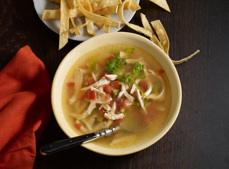 100 comidas típicas de México (+imágenes) 76