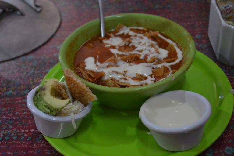 100 comidas típicas de México (+imágenes) 75