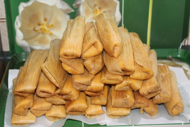 100 comidas típicas de México (+imágenes) 9