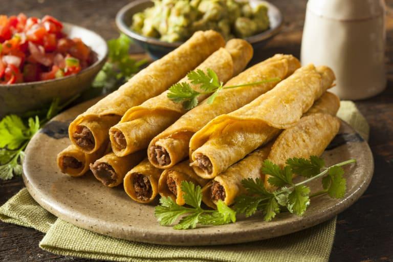 100 comidas típicas de México (+imágenes) 22