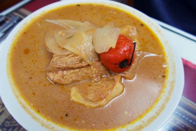 55 comidas típicas de Perú (+imágenes) 13
