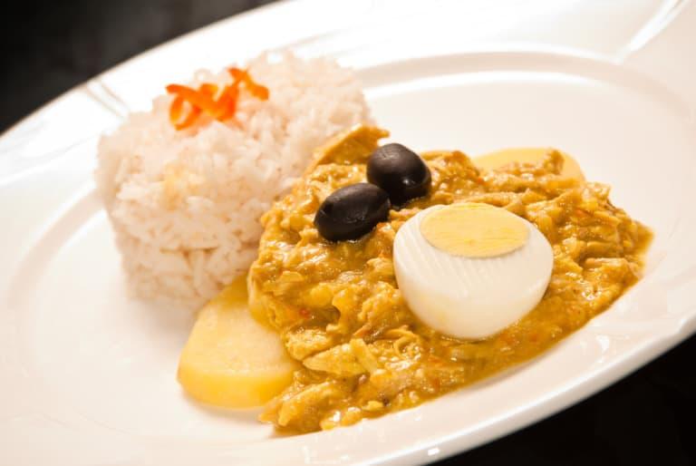 55 comidas típicas de Perú (+imágenes) 3