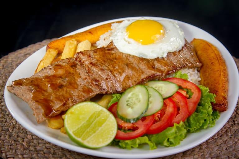 55 comidas típicas de Perú (+imágenes) 35