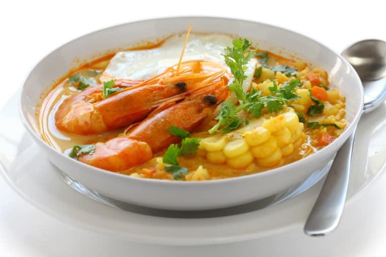 55 comidas típicas de Perú (+imágenes) 32
