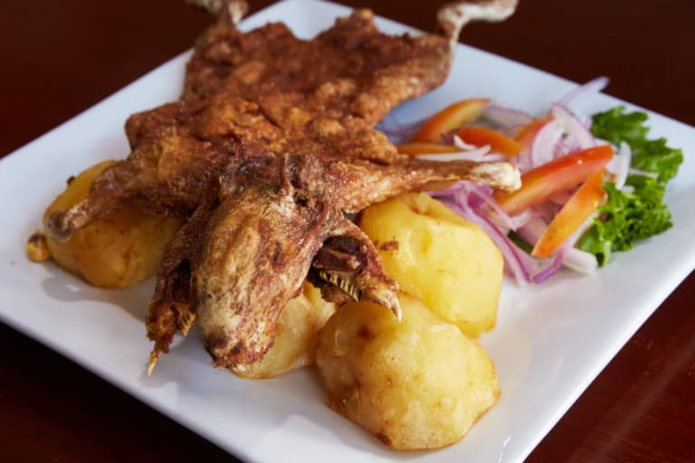 55 comidas típicas de Perú (+imágenes) 6