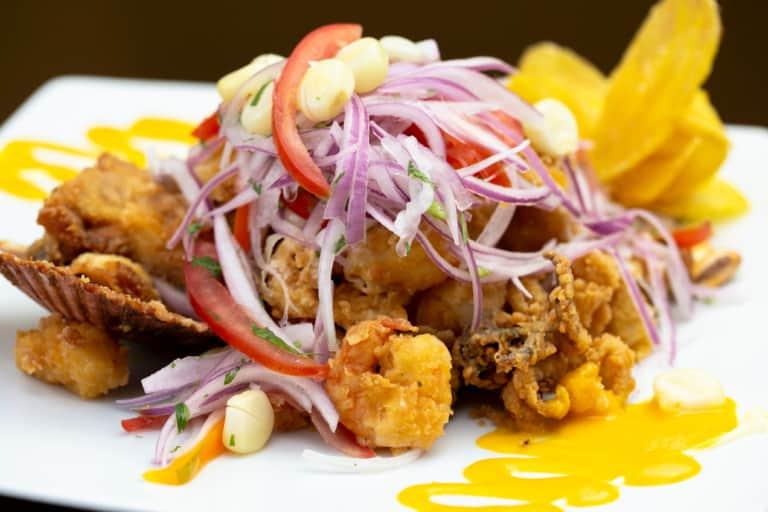 55 comidas típicas de Perú (+imágenes) 17