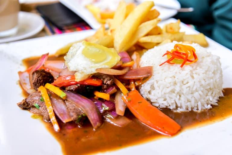 55 comidas típicas de Perú (+imágenes) 2