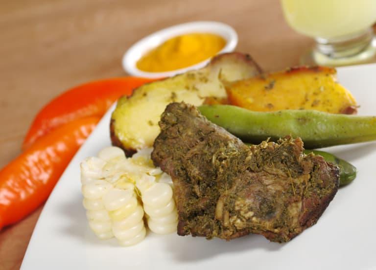 55 comidas típicas de Perú (+imágenes) 11