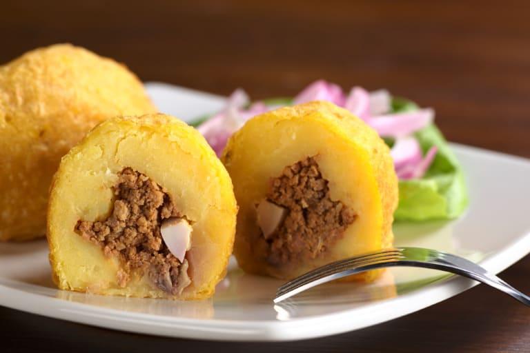 55 comidas típicas de Perú (+imágenes) 24