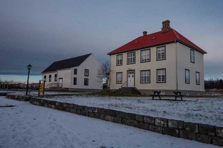 Dónde alojarse en Reikiavik: mejores zonas 3