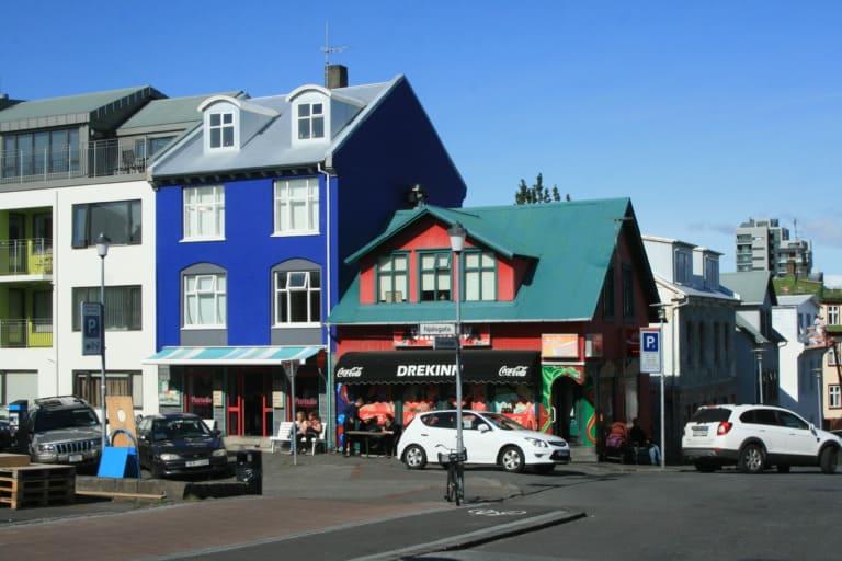 Dónde alojarse en Reikiavik: mejores zonas 2