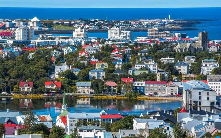Dónde alojarse en Reikiavik: mejores zonas 5