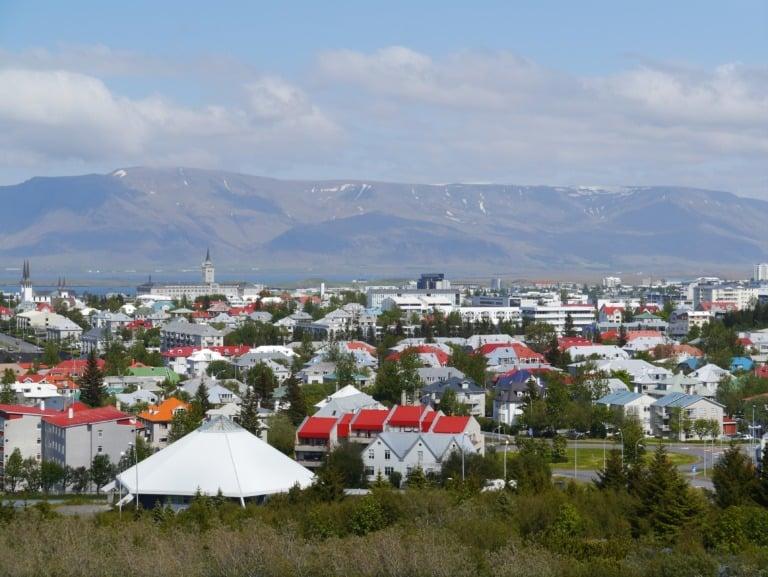 Dónde alojarse en Reikiavik: mejores zonas 1
