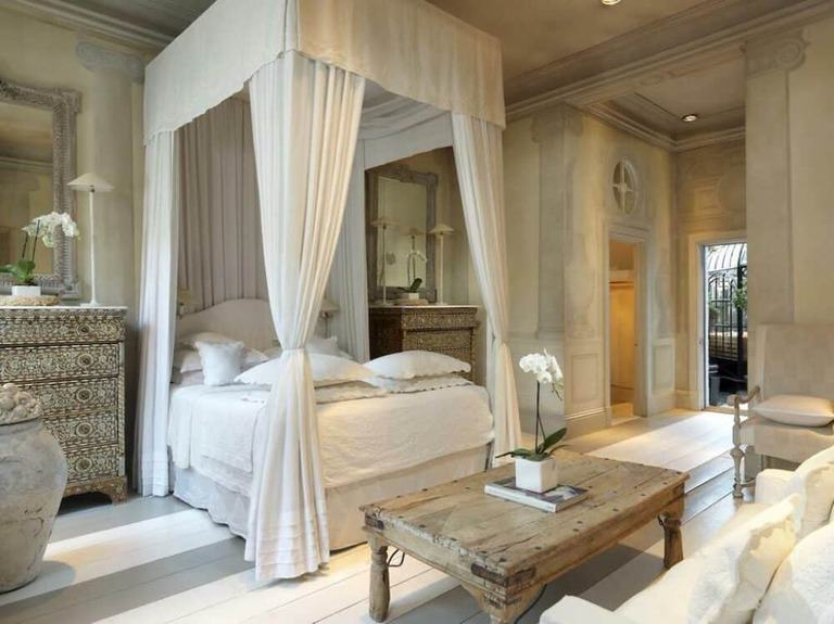 20 hoteles románticos en Londres 14