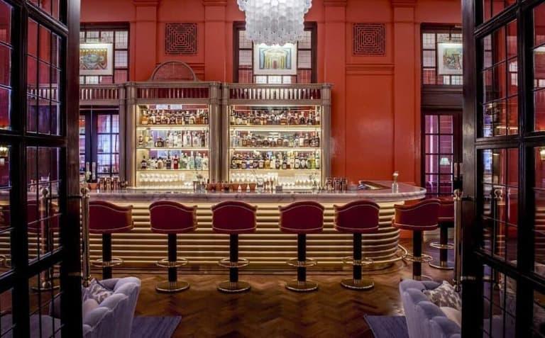 20 hoteles románticos en Londres 22