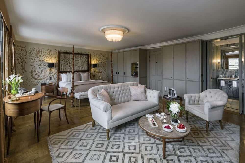 20 hoteles románticos en Londres 39