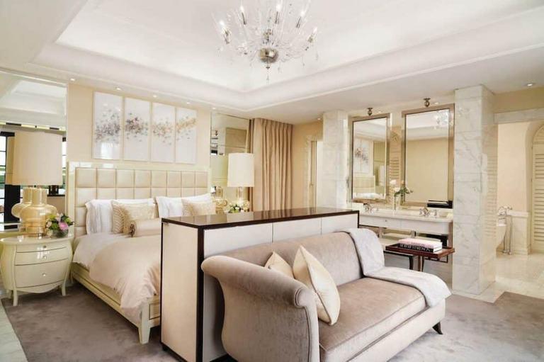 20 hoteles románticos en Londres 16