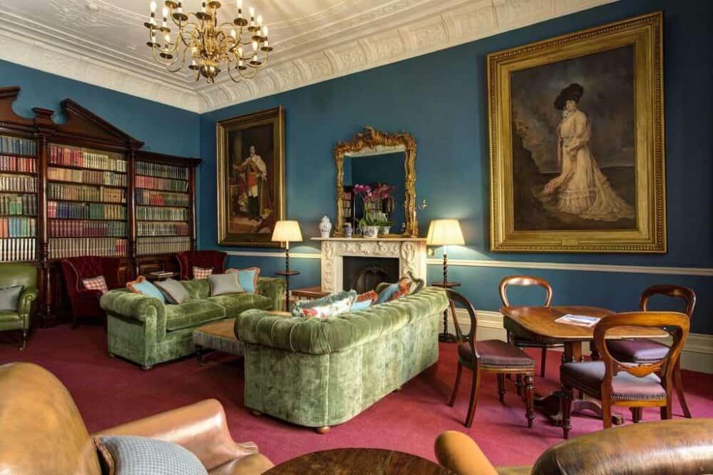 20 hoteles románticos en Londres 30