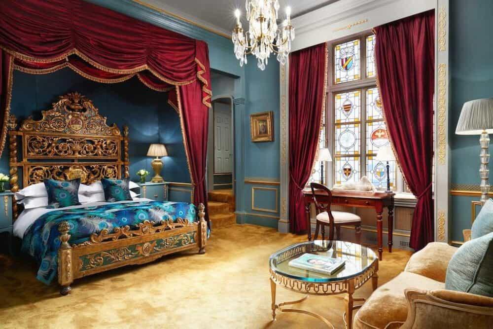 20 hoteles románticos en Londres 29