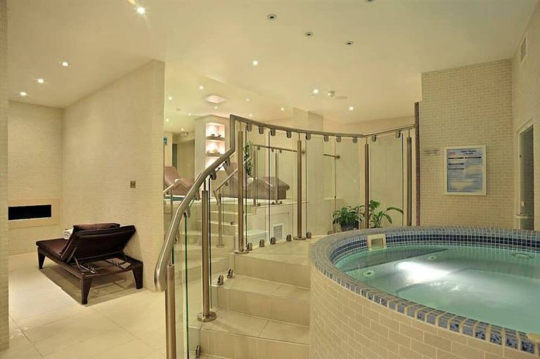20 hoteles románticos en Londres 19