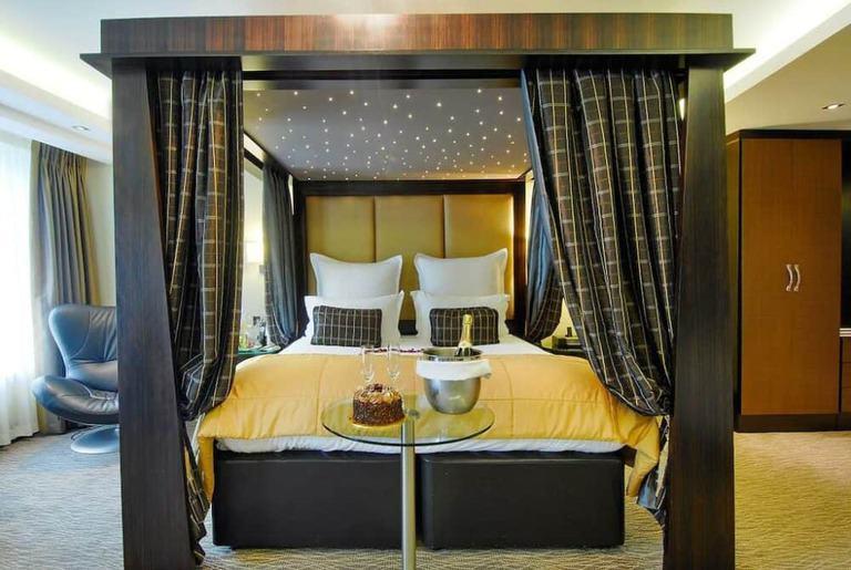 20 hoteles románticos en Londres 18