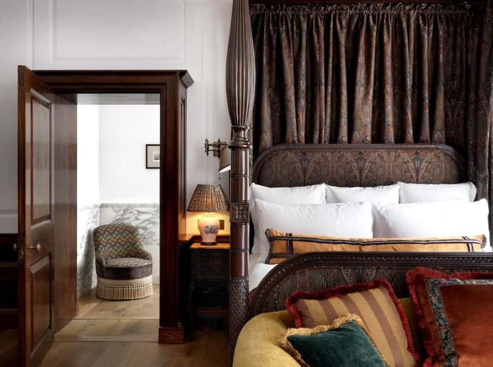 20 hoteles románticos en Londres 36