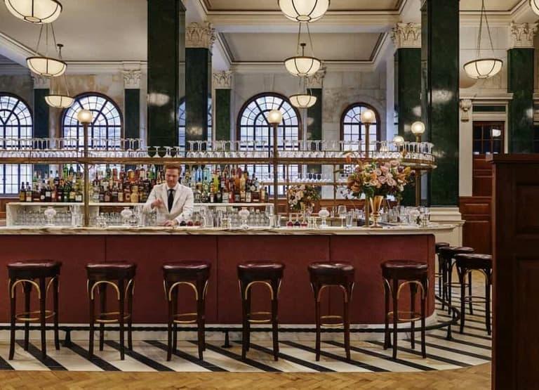 20 hoteles románticos en Londres 35