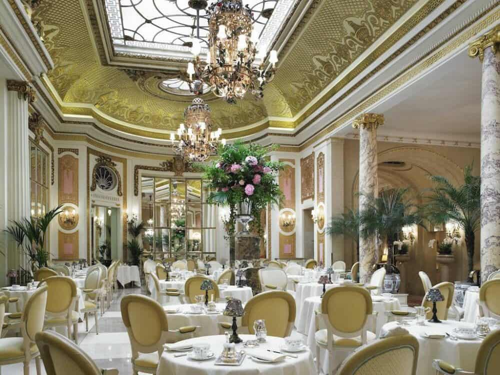 20 hoteles románticos en Londres 28