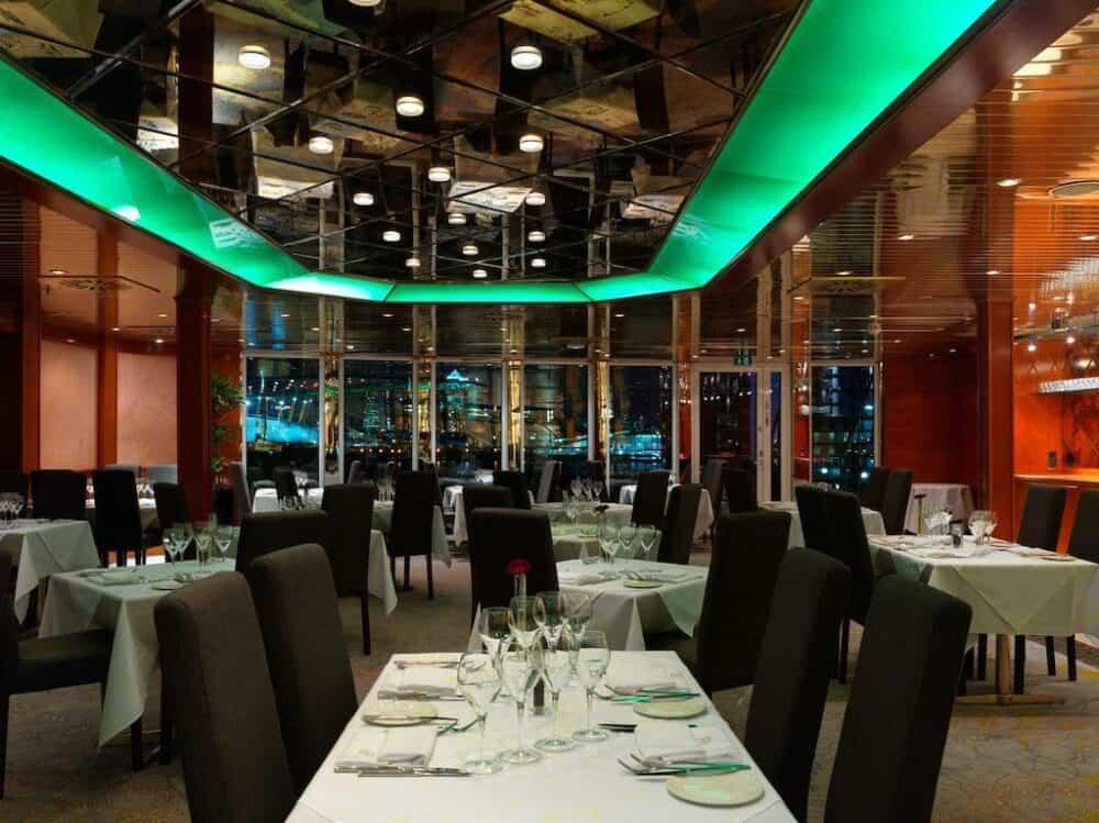 20 hoteles románticos en Londres 3