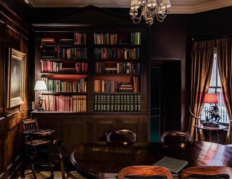 20 hoteles románticos en Londres 5