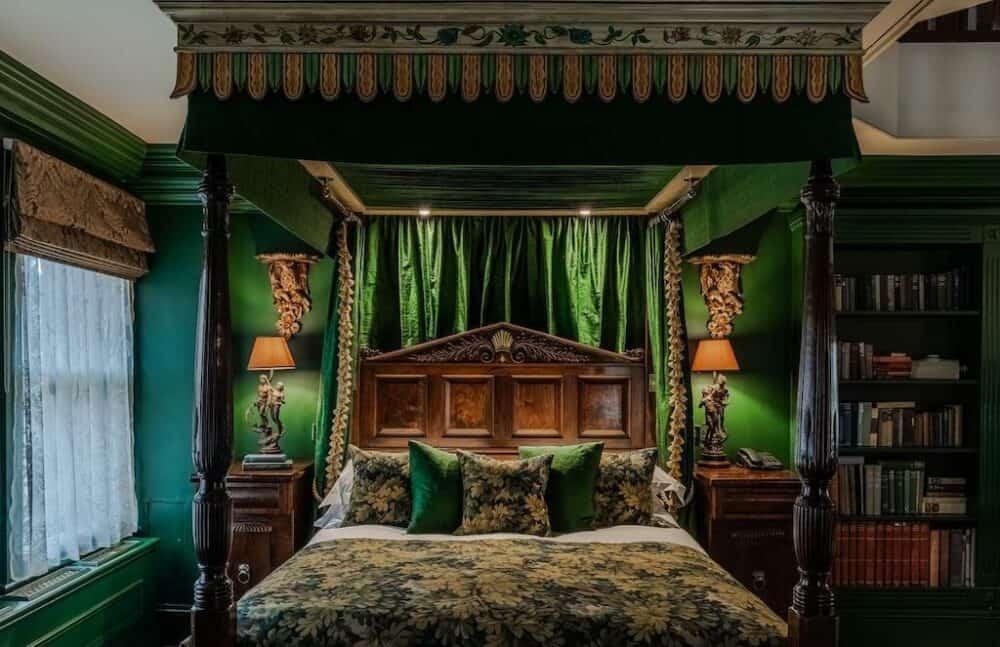 20 hoteles románticos en Londres 4
