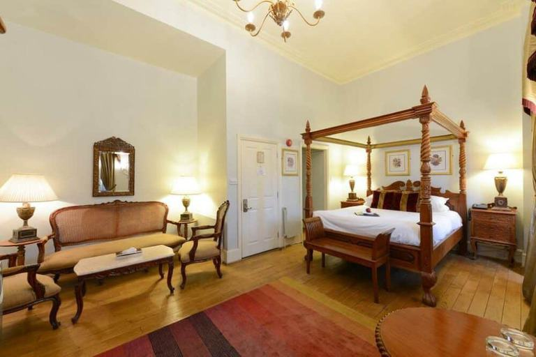 20 hoteles románticos en Londres 26