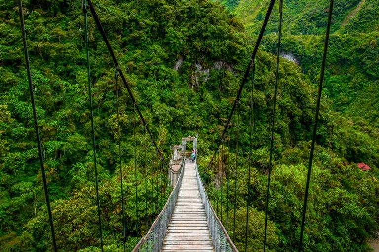 20 lugares turísticos de Ecuador 19