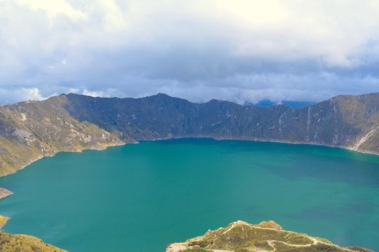 20 lugares turísticos de Ecuador 23