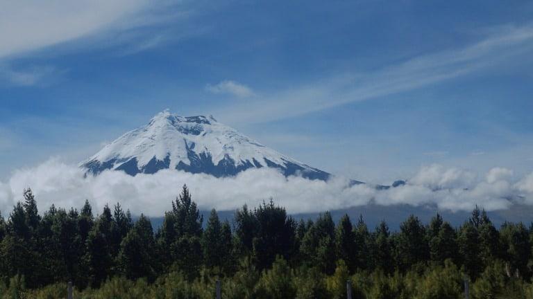 20 lugares turísticos de Ecuador 15