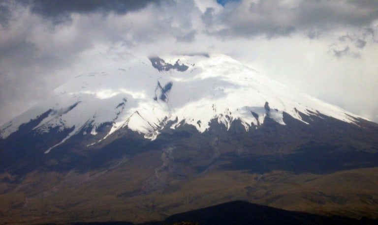 20 lugares turísticos de Ecuador 13