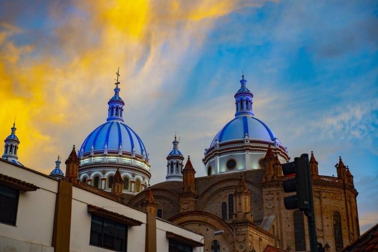 20 lugares turísticos de Ecuador 11