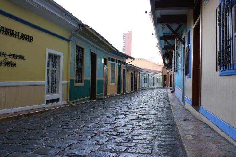 20 lugares turísticos de Ecuador 17