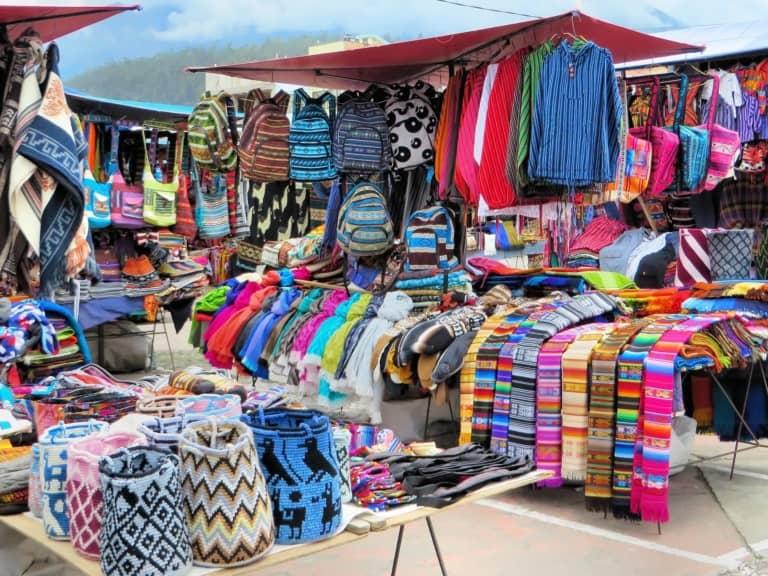 20 lugares turísticos de Ecuador 21